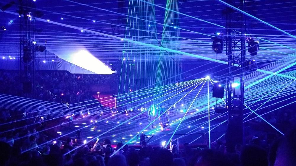 laser Gruss