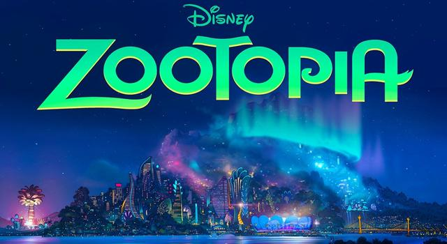 Zootopie, un Disney pour les grands et les petits.