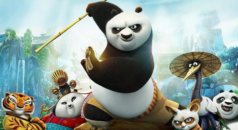 Kung Fu Panda 3 : mon verdict…