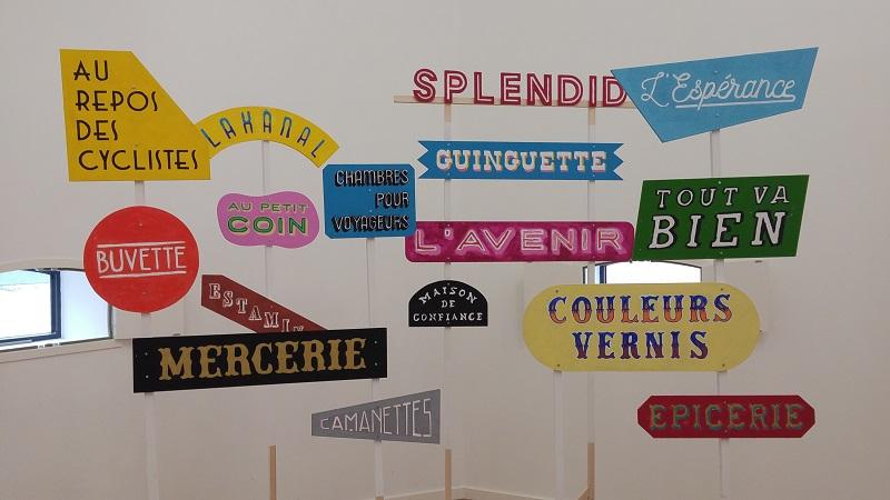6 bonnes raisons d'emmener vos enfants à l'exposition Môm'Art – Maison Folie Moulins de Lille