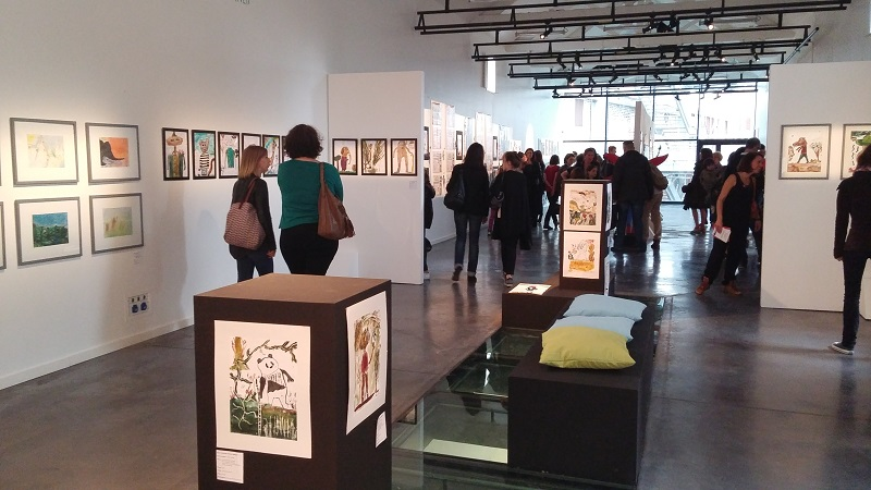 Expo Môm'Art