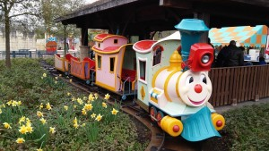 train bellewaerde