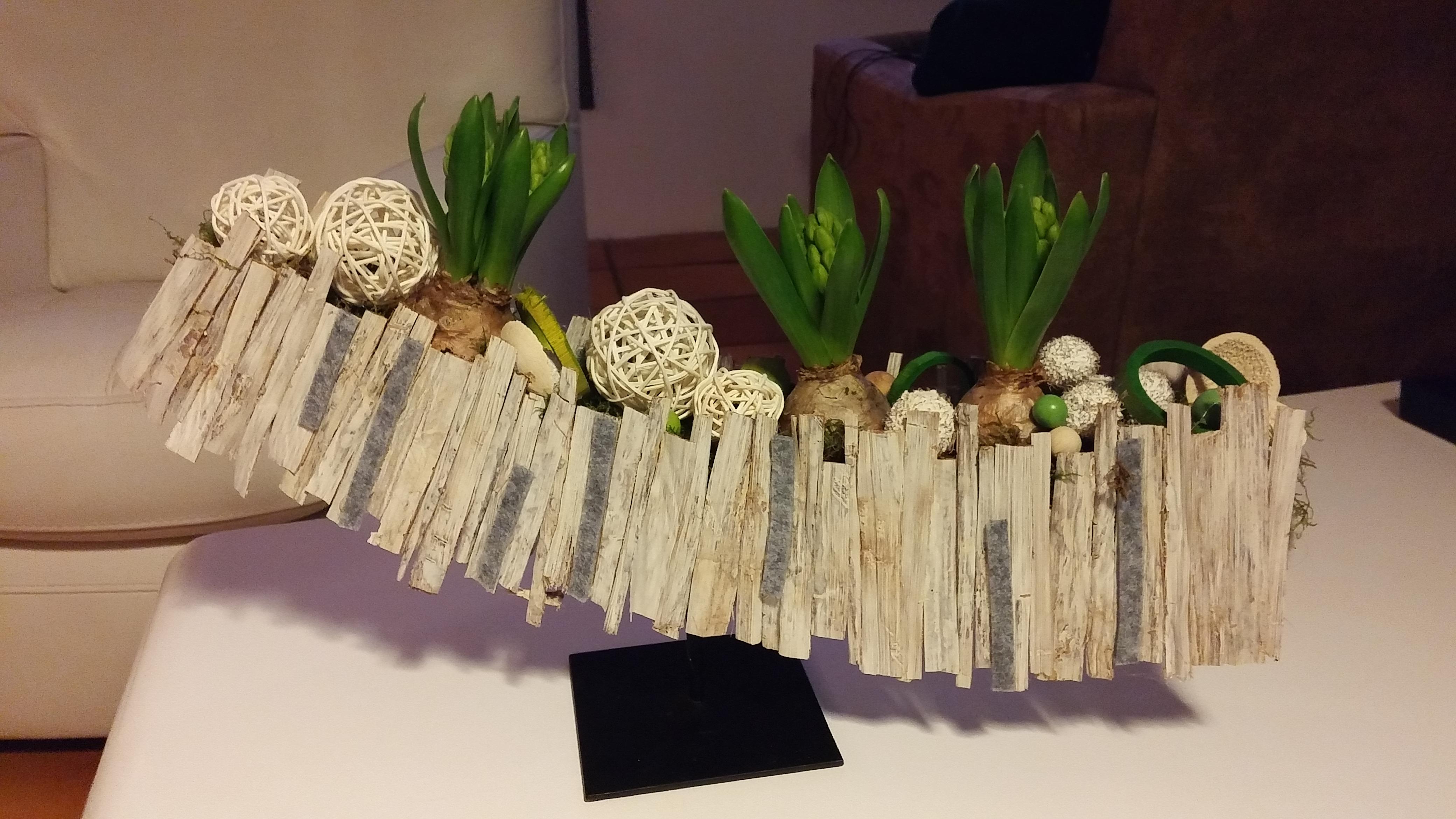 Ma création florale
